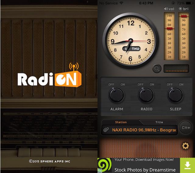 Radion2