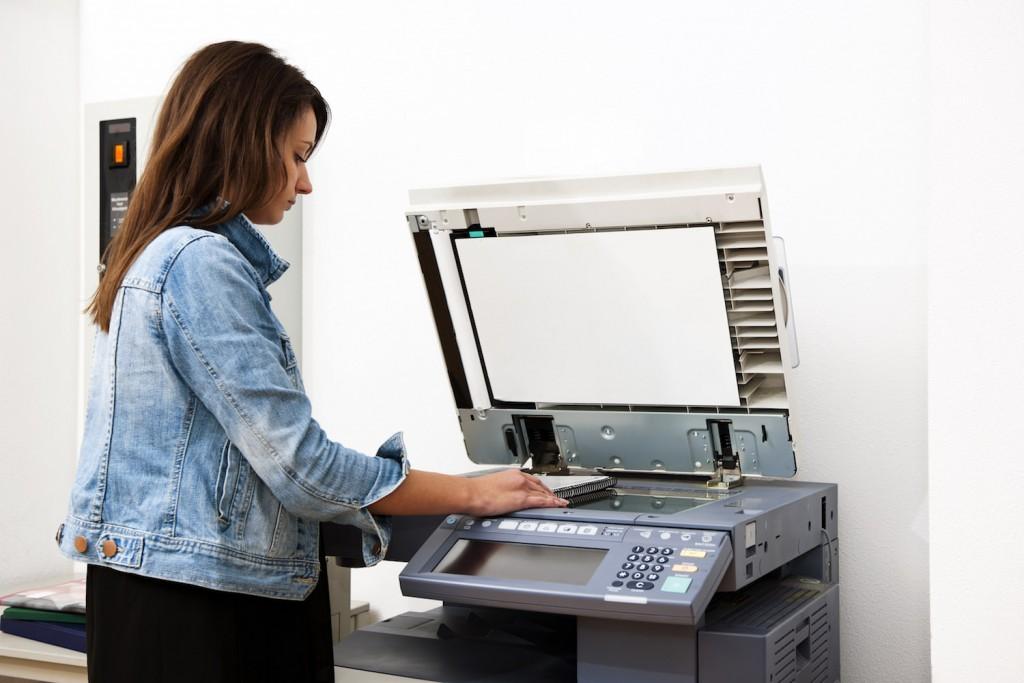 copy machine2