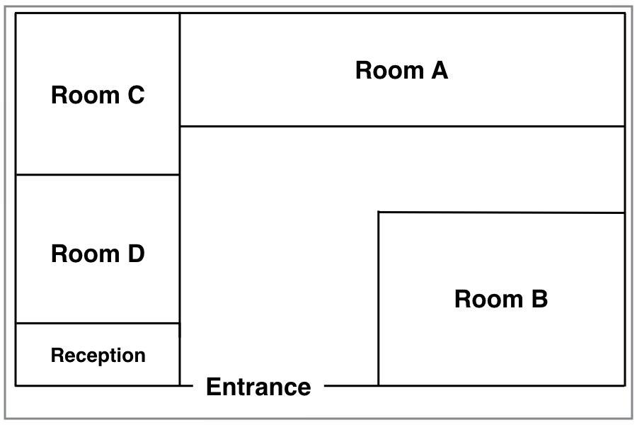 TOEIC Part4 図表