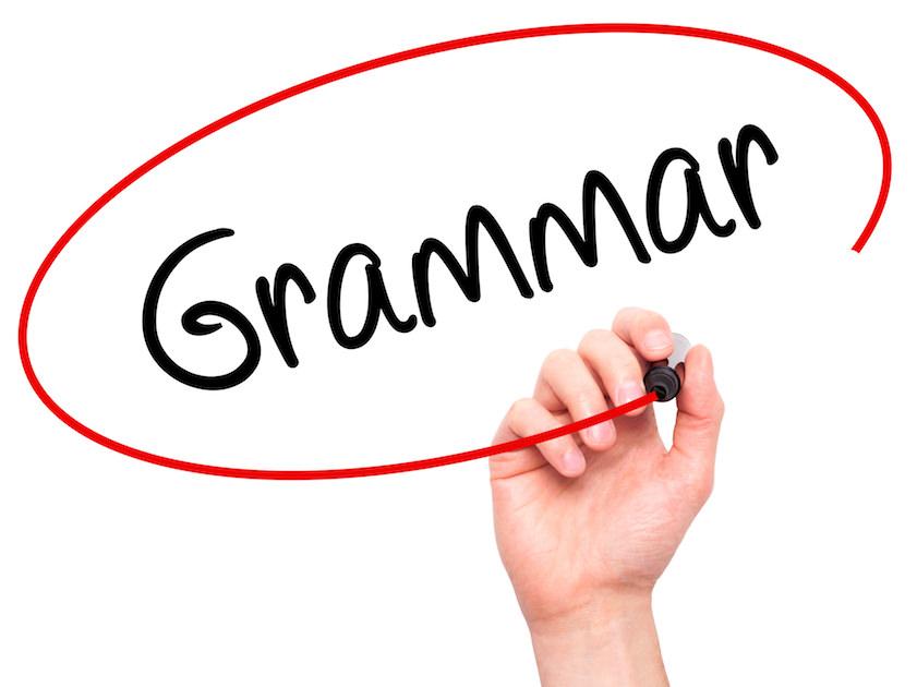 英文法まとめ!はじめて学ぶ英語文法の全知識